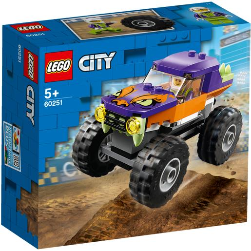 LEGO City - Monster Truck - 60251