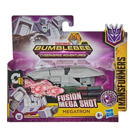 Transformers - Cyberverse One Step Megatron