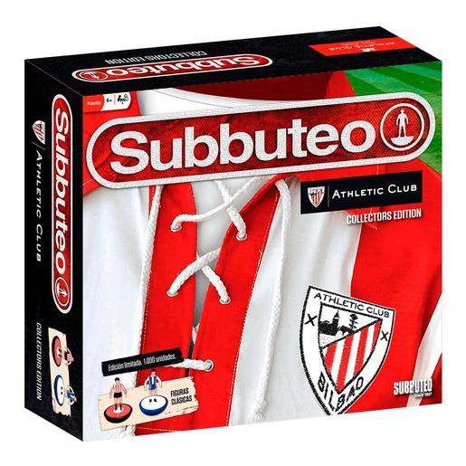 Subbuteo - Playset Athletic Club