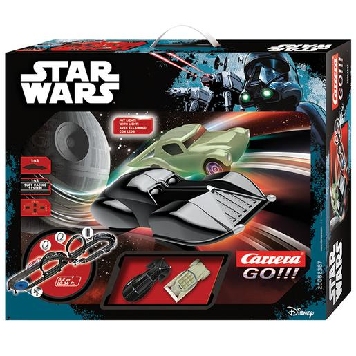 Carrera GO - Circuito Star Wars