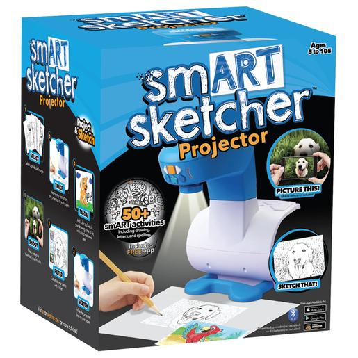 Proyector Smart Sketcher