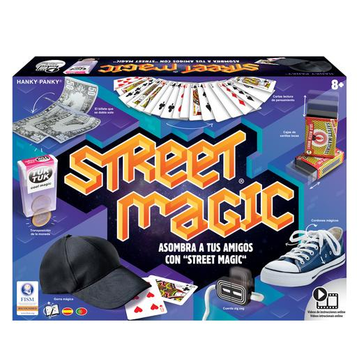 Street Magic - Pack de Magia