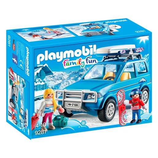 Playmobil - Coche - 9281