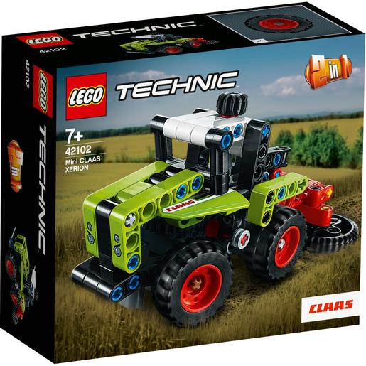LEGO Technic - Mini Claas Xerion - 42102
