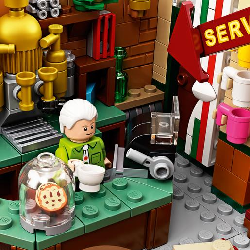 LEGO Ideas - Friends Central Perk - 21319