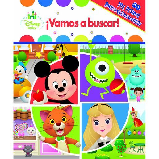 Disney baby - Primer Busca