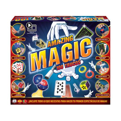 Amazing Magic - 100 Trucos