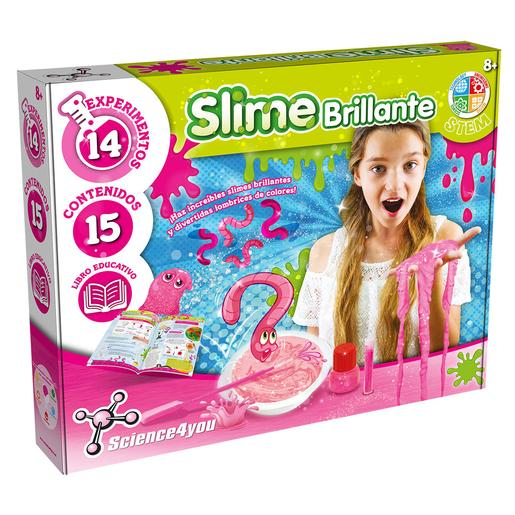 Science4you - Slime Brillante