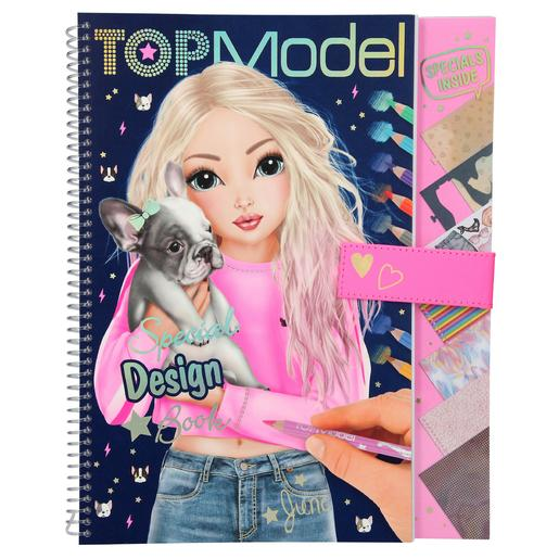 Top Model - Libro de Diseños Especiales