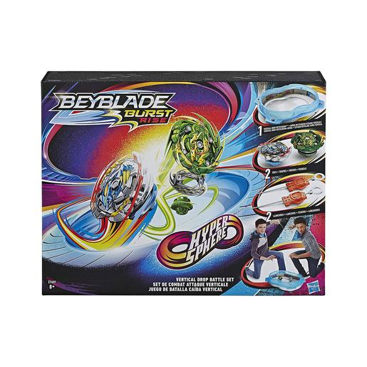 Beyblade - Estadio Hypersphere