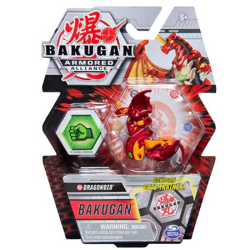 Bakugan Core Armored Alliance (varios modelos)