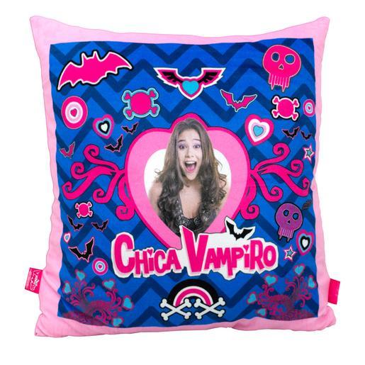 Chica Vampiro - Cojín Musical