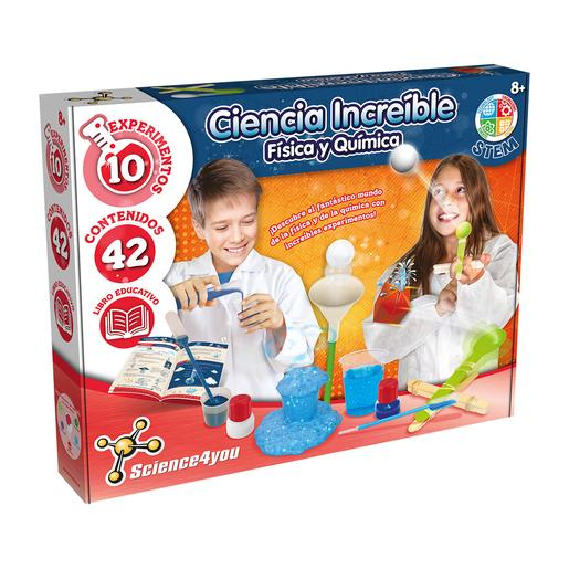 Science4you - Ciencia Increíble