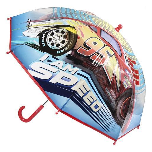 Paraguas manual Cars 3