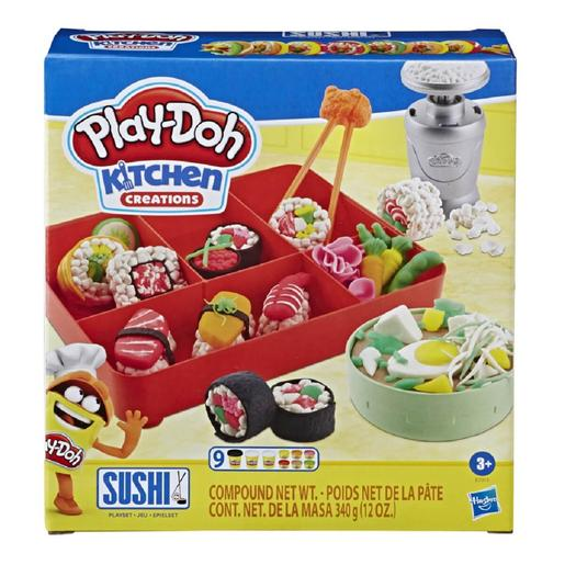 Play-Doh - Sushi