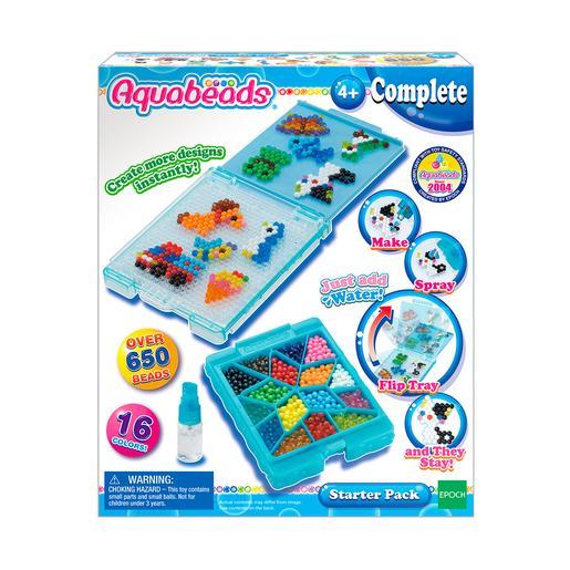 Aquabeads - Pack de Iniciación