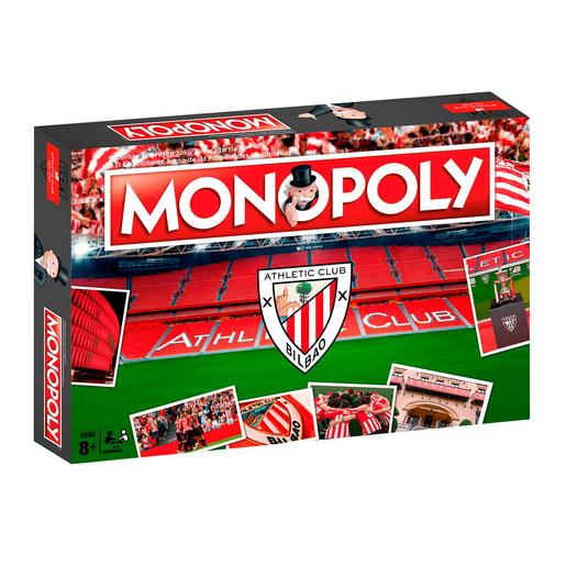 Monopoly - Athletic Club