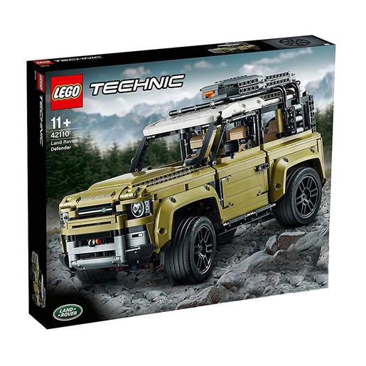 LEGO Technic - Land Rover - 42110