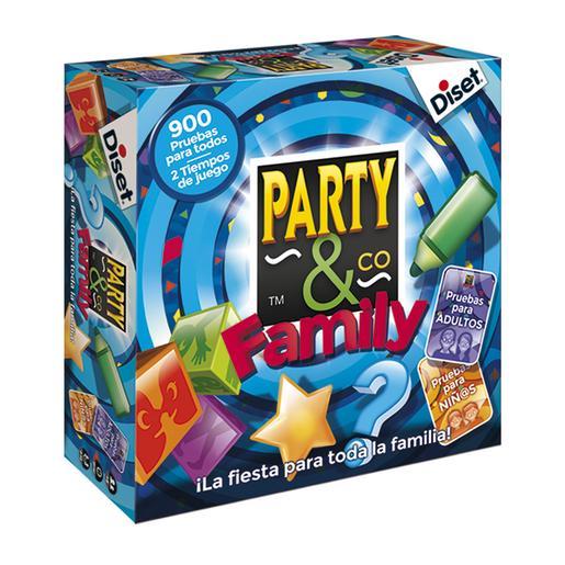 Party & Co - Familiar