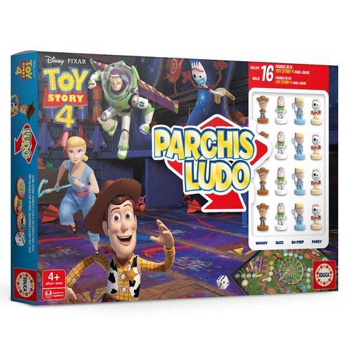 Toy Story - Parchís Toy Story 4