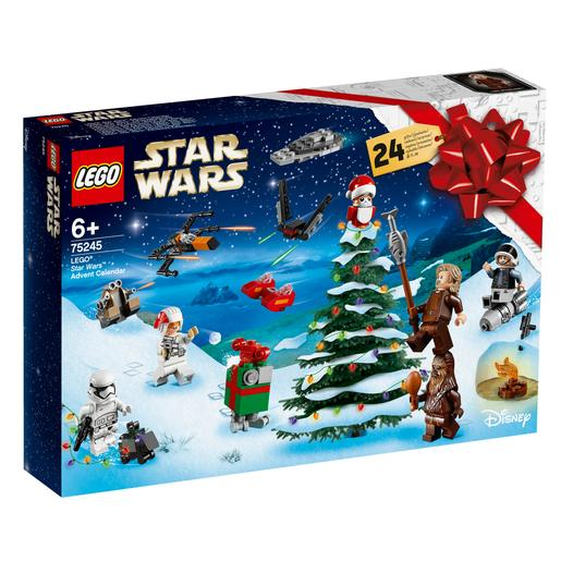 LEGO Star Wars - Calendario de Adviento - 75245