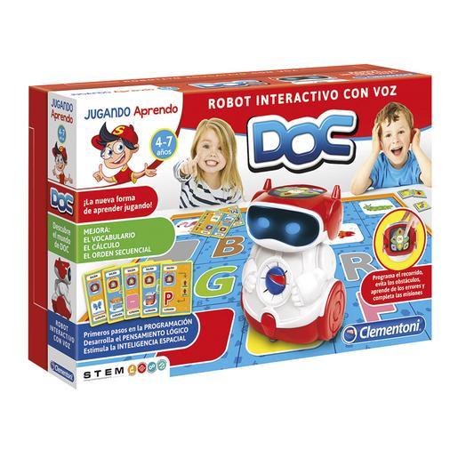 Doc El Robot