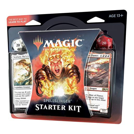 Magic The Gathering Kit de Inicio 2020