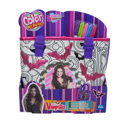 Color Me Mine - Chica Vampiro - Bolso