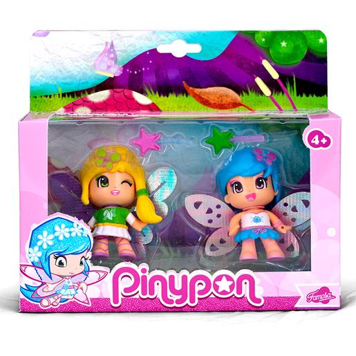 Pinypon - Pack 2 Hada