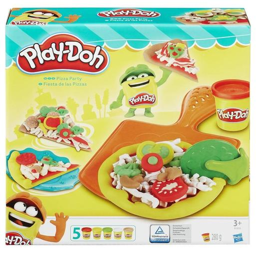 Play-Doh - La Pizzería