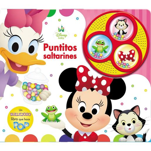 Disney Baby - Puntitos Saltarines