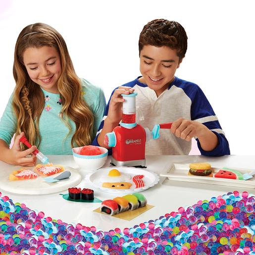 Orbeez - Crush Super Chef