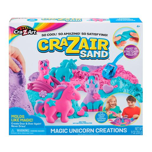 Cra-Z-Art - Set Arena Mágica Cra-Z-Satisfying Unicornios