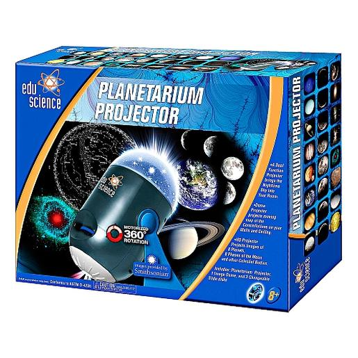 Edu Science - Proyector Planetarium