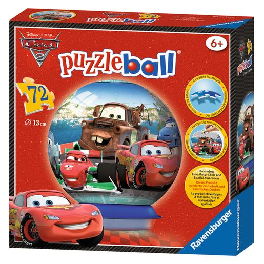 Ravensburger - Puzzle Ball 3D - Cars