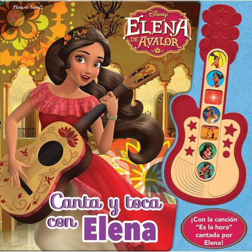 Elena de Avalor - La Guitarra de Elena de Avalor