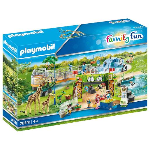 Playmobil - Gran Zoo - 70341