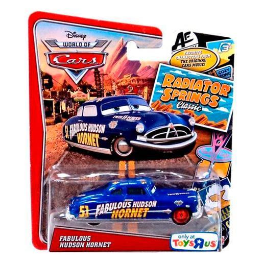 Cars Hornet Hudson Cars Fabulous Vehículo hQdtsCr