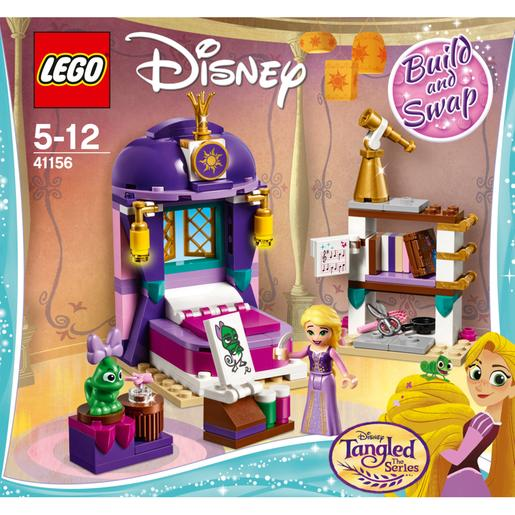 LEGO Disney Princess - Castillo de Ensueño de Cenicienta - 41156