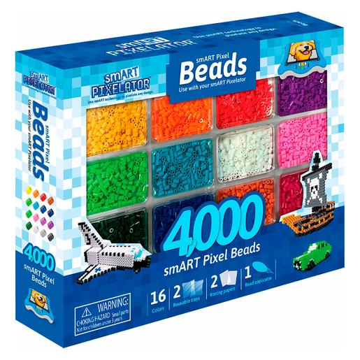 Smart Pixelator - Set de 4.000 Beads