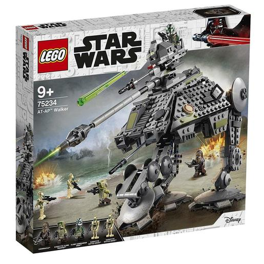 LEGO Star Wars - Caminante AT-AP - 75234