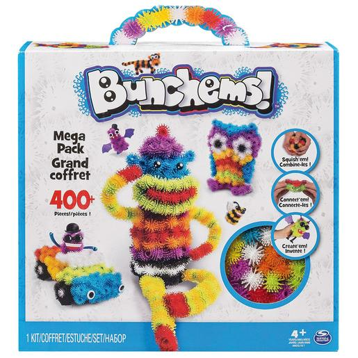 Bunchems - Mega Pack