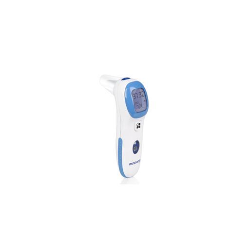 Miniland - Termómetro de Contacto Ultrarápido Thermotalk Plus