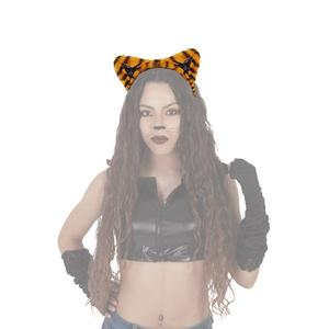 Diadema tigresa