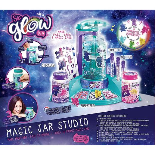So Glow - Magic Jar Estudio