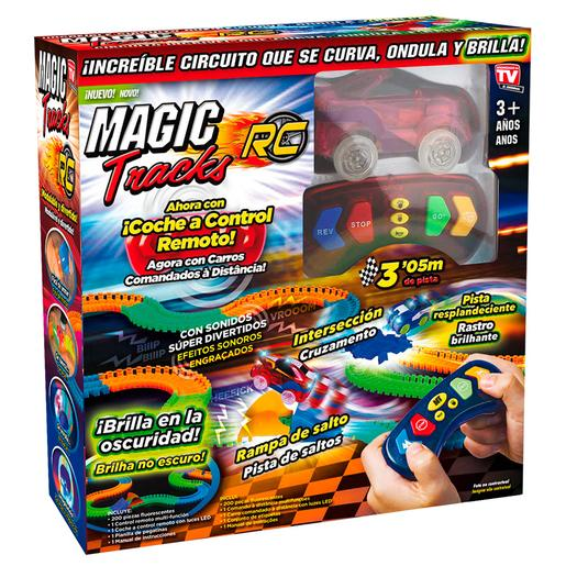 Magic Tracks - Circuito Radiocontrol