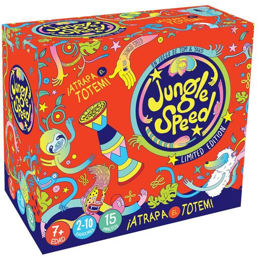 Jungle Speed Edición Bertone