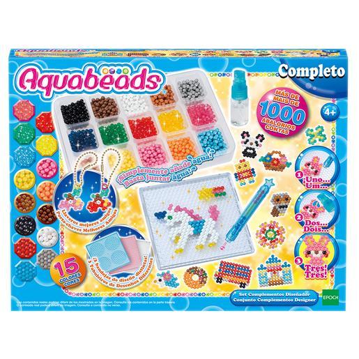 Aquabeads - Set Complementos Diseñador