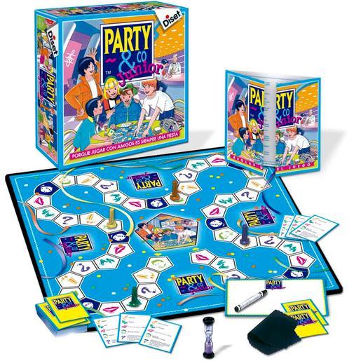 9692c43e2241 Party & Co Junior | Juegos Adultos | Tienda de juguetes y ...