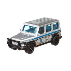 Jurassic World – Vehículo 1:64 (varios modelos)
